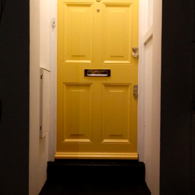 Handyman-Services-London-Door-Painting