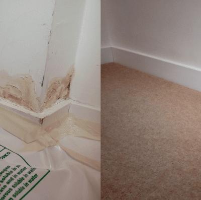 Handyman-Services-London-Wall-Plasterboard-Repair